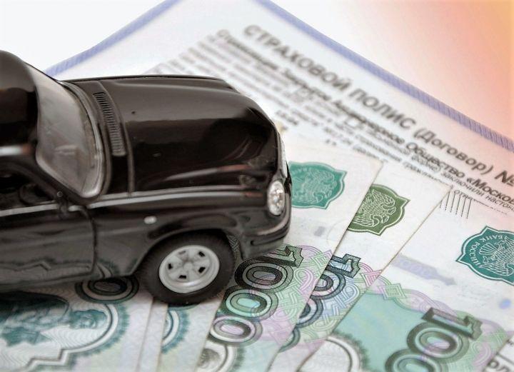 Как сделать чтобы не платить каско Lucky Car
